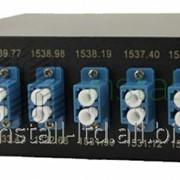 Мультиплексор MlaxLink ML-V2-MUX-D-8/1 фото