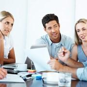 Поиск и подбор персонала, трудоустройство и услуги кадровых агентств фото