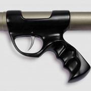Ружья пневматические Ружье пневматическое системы Зелинского 600mm, ресивер 40 фото