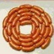 Оболочки колбасные полиамидные проницаемые фото