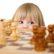Занятия по шахматам фото