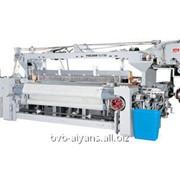Производство оборудования для текстильной промышленности фото