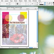 Q2ID for InDesign CS5 Mac (Markzware) фото