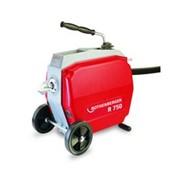 Машина для чистки труб R750 до 200мм, 1000Вт Rothenberge фото