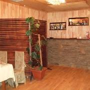 Мебель для баров, ресторанов, кафе в Киеве фото
