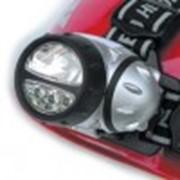 Фонарь налобный светодиодный фото