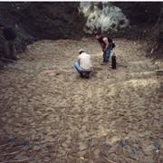 Установка геотермальных зондов фото