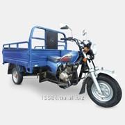 Грузовой мотоцикл ДТЗ МТ200-1 фото