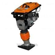 Вибротрамбовка бензиновая TSS RM75L фото