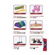 Рожок для обуви, товары для дома, хозтовары пластиковые оптом фото