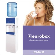 Кулер для воды Eurobox 20LB фото
