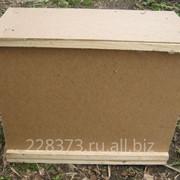 Пчелопакет 4-х рамный Рут фото