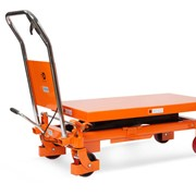Стол подъемный TOR WP-750, г/п 750 кг, 400-1000 мм фото