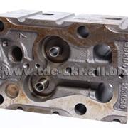 Головка блока цилиндров ГБЦ 612600040244 (голая) для дизельного двигателя WD-615 (ВД-615) Weichay Power (Вейчай Повер), 612600040244 фото
