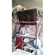 Экструдер кормовой (ЭК) фото