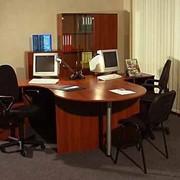 ОФИСНАЯ МЕБЕЛЬ для персонала Мебель офисная под индивидуальное изготовление. Доставка, монтаж, установка - большой выбор моделей, вариантов. фото