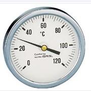 "Термометр "" WATTS"" 120 с фото"