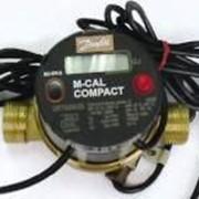 Механический компактный теплосчетчик M-Cal Compact Danfoss фото