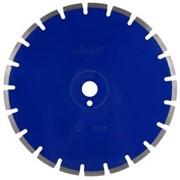 Круг алмазный отрезной DISTAR 1A1RSS/C1-W 500x3,8/2,8x25,4-11,5-30-ARP 40x3,8x8+2 R240 Super (12185085031) фото