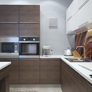 Интерьерный дизайн кухни фото
