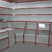 Установка и Доставка торгового оборудования фото