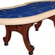 Стол для стад-покера фото