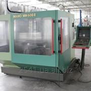 Обрабатывающий центр MAHO МH 600 E фото