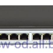 POE коммутатор 8 портов PoE Switch PL-981GS-FB фото