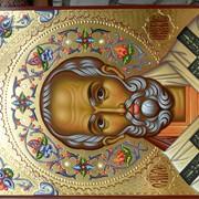 Икона Св. Николая фото