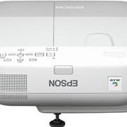 Ультра короткофокусный проектор Panasonic PT-CW240E фото