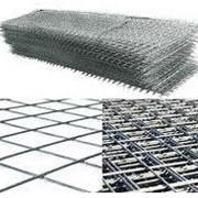 Производство металлической сетки фото