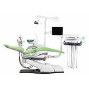 WOD730 - стоматологическая установка с нижней подачей инструментов | Woson (Китай) фото