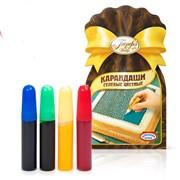 Карандаши кондитерские гелевые цветные фото