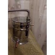 Змеевик для самогонного аппарата или дистиллятора, самогонный аппарат. фото