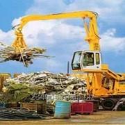 Приём и вывоз металлолома в Чехове. Демонтаж металлоконструкций. фото