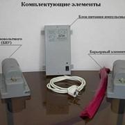 Монтаж оборудования ОЗДС-М фото