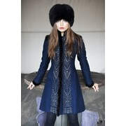 Пальто Raslov 930 (коллекция Belezza зима 2013) фото