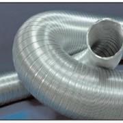 Воздуховод гибкий Stretchdec 127мм, код 1/10/046 фото
