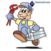 Сервисное обслуживание и ремонт профессионального оборудования для предприятий общественного питания фото