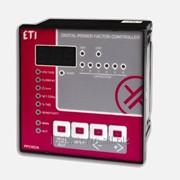 Регулятор реактивной мощности ETI PFC - 6 DA фото