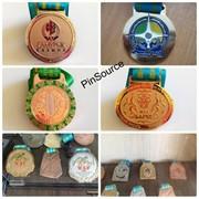 Медаль в Астане, медали фото