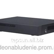 16-канальный HDCVI видеорегистратор DH-HCVR4116HS-S2 фото
