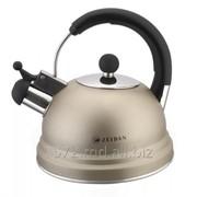 Чайник со свистком Zeidan Z-4040 фото