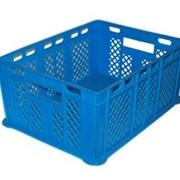 Ящик 022 для продуктов фото
