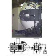 Печь вакуумная HVF140RK-k-Cutmetall (PDF, 264 кб) фото
