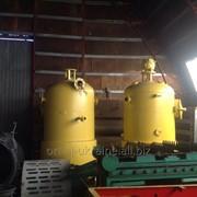 Вакуум-аппараты МЗ-2С-320 , 1 тонна фото