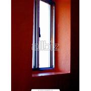 Замена уплотнителя окна фото
