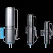 Аквадистилляторы электрические АЭ и ДЭ фото