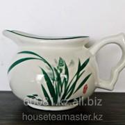 Чаша Чахэ для сливания чая 120мл фото