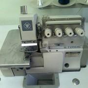 Швейное промышленное оборудование фото